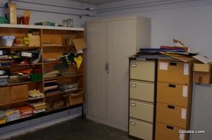 Ashton Court Archive